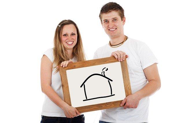 bydlet spolu