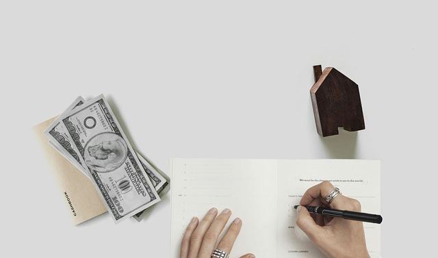 vypisování půjčky