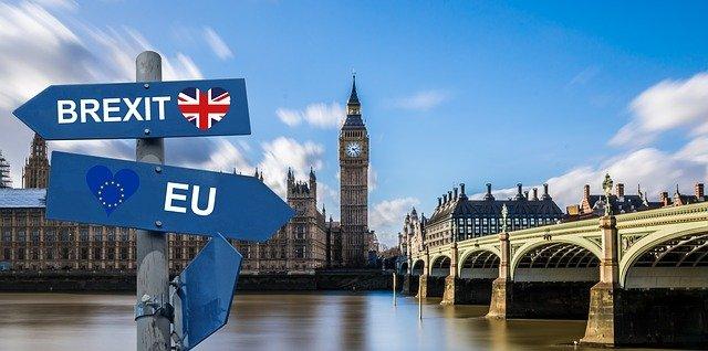 velká británie nebo eu